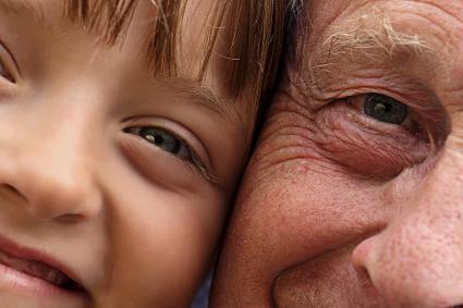 jong-en-oud-gezicht